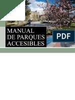 Manual Parque s Acces i Bles