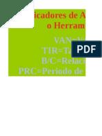 Indicadores de Evaluación(03-12)
