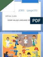 Virtual Class 2015