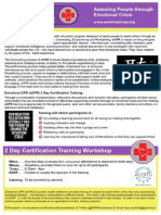 ECPR Workshop Flyer - CARF