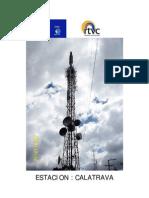 Evaluacion Estructura Torre Calatrava