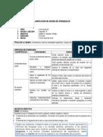 SESION DE APRENDIZAJE Nº 2 - U2 - 2º.docx