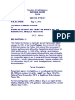 Canedo Case 2013