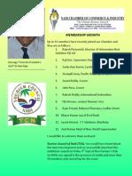 NCCI Latest Newsletter