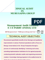 z3b 3 Technicalauditinmurugappagroup 140224143631 Phpapp02