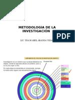 Clase 03 Metodologia de La Investigacion