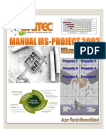 ManualMS-Project 2013