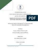 Tesis e Commerce en Latinoamerica Cobus Bpm