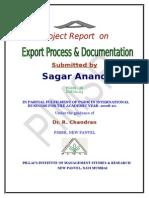 Export Documentation .