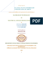doc-Design of a Full wave controlled converter using DC drive.pdf