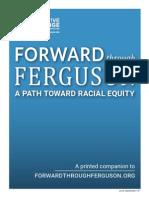 Ferguson Commission Report