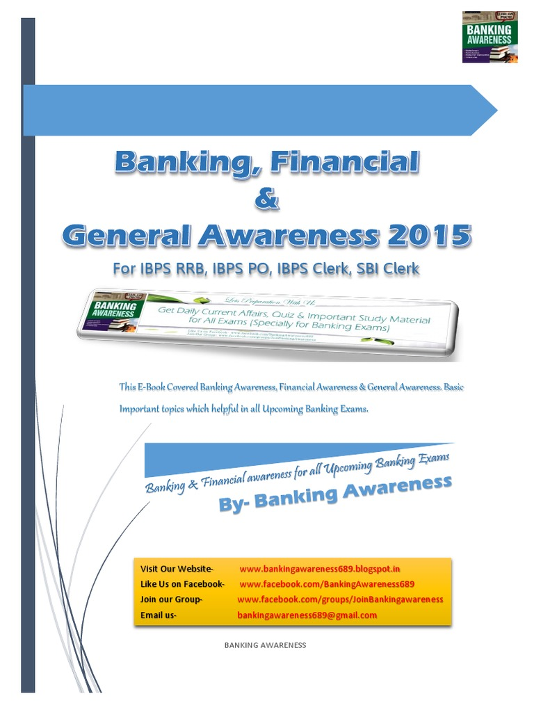 Banking financial general awareness 2015 for upcoming exams banking financial general awareness 2015 for upcoming exams equity finance bonds finance fandeluxe Images