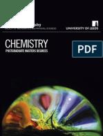 Pg Chemistry
