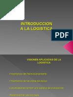 9004442 Introduccion a La Logistica 090915221641 Phpapp01