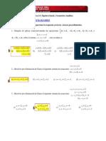 Ecuaciones de 2 Grado Solucion Tecnica