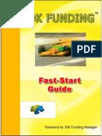 50 dollar Funding Program