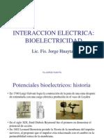 3s Biolectricidad GBt Jh 15