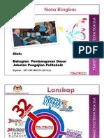 Slaid Transformasi Politeknik Fasa Dua