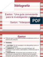 Easton Sartori