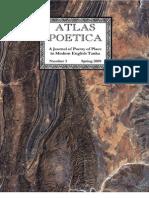 Atlas Poetica 3