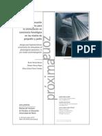 Diseño y Ejecución de Actividades Para La Estimulación en Conciencia Fonológica en Los Niveles de Prejardín y Jardín. (Spanish).