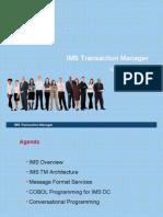 IMS Transaction Manager