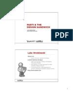Parti & the Design Sandwich