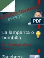 Quién Inventó