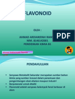 FLAVONOID