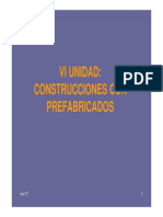 Construcciones Con Prefabricados