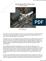 Building The Suomi M-31 Semi Auto.pdf