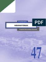 Protocol o 47 Neu Motor Ax