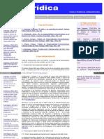 Linea Jurisprudencia - Responsabilidad Extracontractual Ijuridica