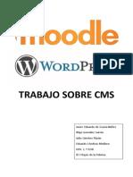Exposicion Sobre Moodle y Wordpress en Ubuntu