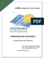 Engenharia de Software II - Apostila