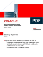 Oracle Basics ppt