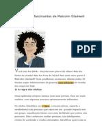 10 Teorias Fascinantes de Malcolm Gladwell