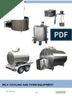 Plevnik Catalogue Milk Cooling