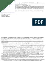 Egr. Ing. FRANCESCO COPPOLA Assessore Edilizia Scolastica