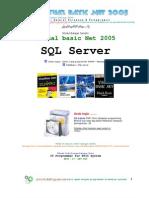 Catatan Mengenai Koneksi Dengan SQL Server