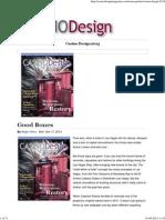Casino Design Magazine