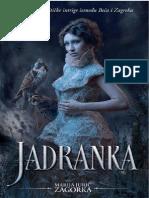 Marija Jurić Zagorka - Jadranka