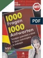 1000 Fragen 1000 Antworten Neu
