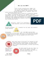 A2 Media Studies Coursework #52 - BBFC
