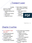 4 Networking Transport Layer
