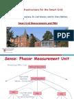 Lesson 3 2 Smart Grid Measurements PMU