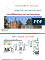 Lesson 3 1 Smart Grid Operational Goal And