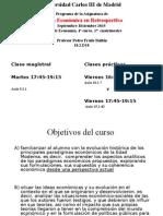 Syllabus HPE ECO 2015
