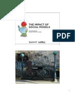 The Impact of Social Models