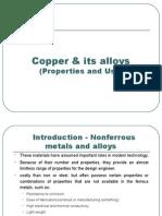 Copper & Its Alloys